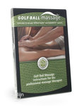 dvd golfbal massage
