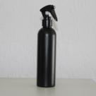 HDPE-zwart-250-ml-met-spray