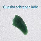 Guasha-Jade