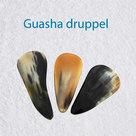 Guasha-Waterdruppel