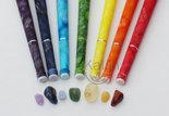 7 mineral kaarsen