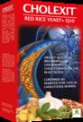 Cholexit - rode rijst - voor de cholesterol