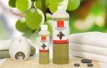 Druivenpit massage olie Bio