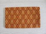 Thaise-doek-200-cm-mosterdgeel