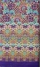 Thaise doek paars