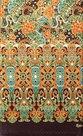 Thaise-doek-Super-Gold-figuur-bruin-oranje
