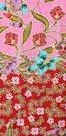 Thaise-doek-bloemen-rood-roze