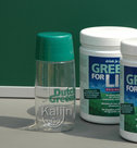 Greens for Life shaker