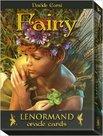 Fairy kaarten