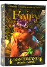 Fairy-Lenormand-orakel-kaarten