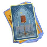 tarot kaarten lenormand