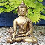 medicijn boeddha