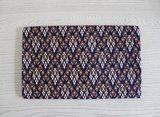 Thaise doek 200 cm - donkerblauw_44