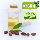 jojoba olie vegan