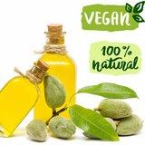 amandel olie vegan