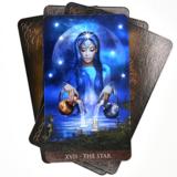 Arcanum tarot kaarten_43