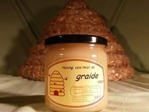 graide honing