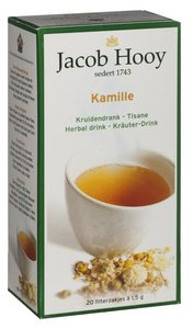 Kamille thee 20 zakjes