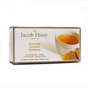 curcuma thee jacob hooy