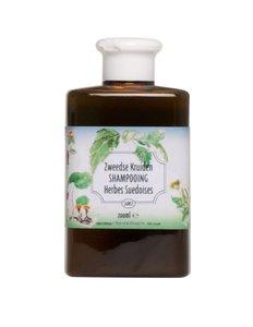 zweedse kruiden shampoo
