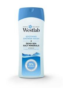 douchegel met dode zeezout