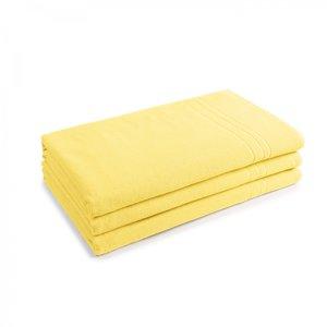 badstof doek voor massagetafel