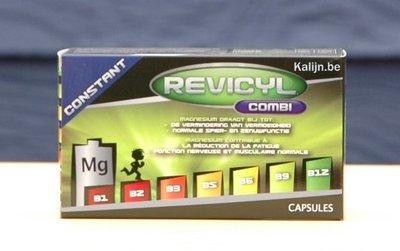 magnesium & vitamine b complex