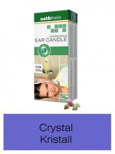 kristal oorkaars
