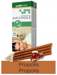 propolis oorkaarsen