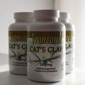 cat's claw capsules