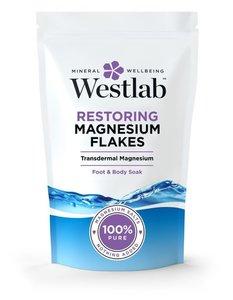magnesium vlokken Westlab