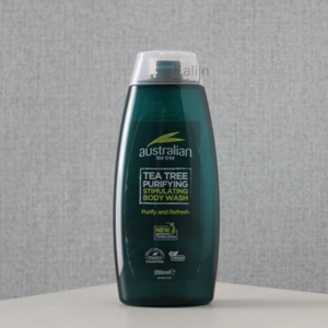 australian tea tree shampoo
