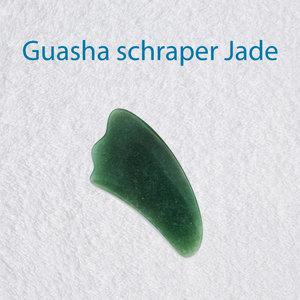 Guasha Jade