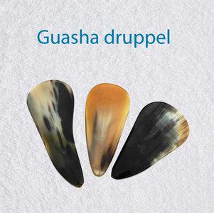 Guasha Waterdruppel
