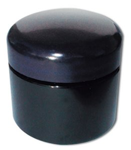 Violet cosmeticapotje 50 ml