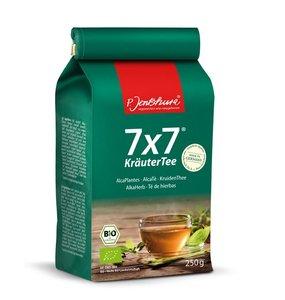 7x7 thee 250 gr