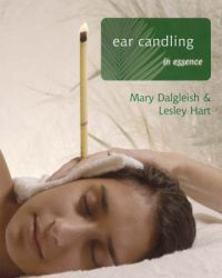 Ear Candling in essence