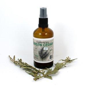 GREEN CEDAR spray