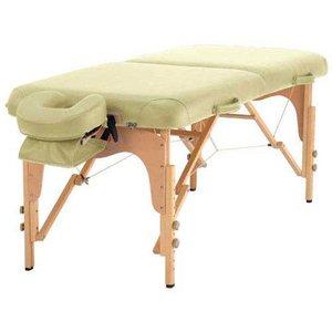 massagetafel beige