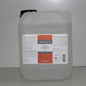 Welltouch Basic 5 liter