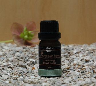 etherische olie royal lotus