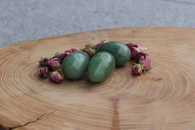 yoni ei groene jade