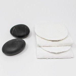 voet bandage hotstones