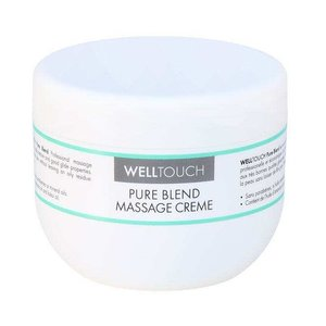welltouch massage creme