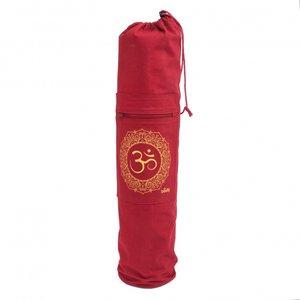yoga tas rood