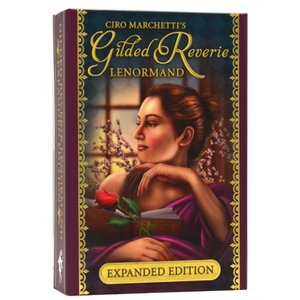 Gilded Reverie - Expanded Edition