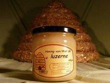 luzerne honing
