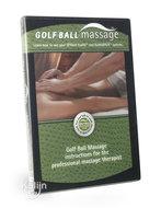 dvd golfbal massage