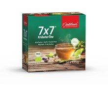 7x7 thee 50 zakjes