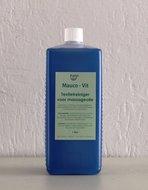 textielreiniger voor massage olie